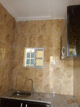 Luxury Finished 1 Bedroom,, Pyakasa, Lugbe District, Abuja, Mini Flat for Rent