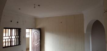 Pop Finished 3 Bedroom Flat with 4 Toilets, Utako, Abuja, Mini Flat for Rent