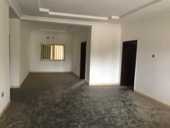 Nicely Built 3 Bedroom Flat with a Room Bq, Jabi, Jabi, Abuja, Mini Flat for Rent