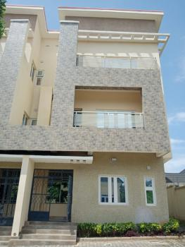 Standard Accommodation, Guzape District, Abuja, Terraced Duplex for Rent