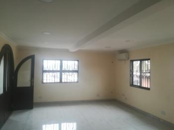 a 4 Room Office Space Upstairs with Modern Amenities., Lateef Jakande Road, Agidingbi, Ikeja, Lagos, Office Space for Rent