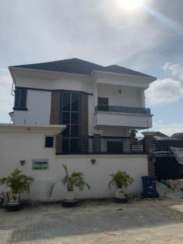 Luxury 4 Bedroom Detached Duplex, Gated Estate Off Agungi Ajiran Road Agungi Lekki, Lekki, Lagos, Detached Duplex for Rent