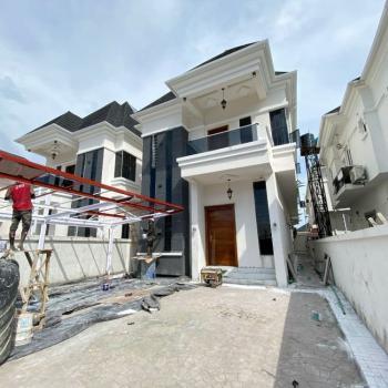 5 Bedroom Detached Duplex with Bq, Chevron,lekki,lagos, Lekki, Lagos, Detached Duplex for Sale
