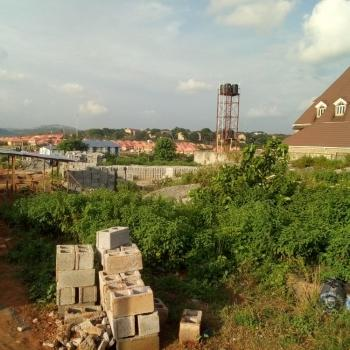 2,000sqm Residential Plot, Asokoro District, Abuja, Residential Land for Sale