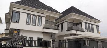 Brand New 4 Bedroom with Bq, Thomas Estate, Ajiwe, Ajah, Lagos, Detached Duplex for Sale