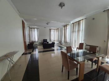2 Bedroom Serviced Flat, Victoria Island (vi), Lagos, Flat for Rent