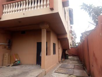 Modern 4bedroom Duplex + a Room Bq, Yaba, Lagos, Detached Duplex for Rent