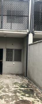 5bedroom Duplex + a Room Bq, Surulere, Lagos, Semi-detached Duplex for Rent