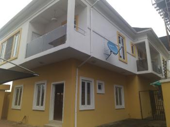 Newly Built 5bedroom Fully Detached Duplex with Bq, Private Compound, Tonia Spring Estate, Lekki, Lagos, Detached Duplex for Rent