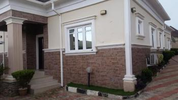 Fully Furnished 3 Bedrooms Bungalow with a Maids Room, Gwarinpa, Abuja, Detached Bungalow for Sale