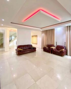 4 Bedrooms Detached House, Nestled Within The Prestigious Pinnock, Pinnock Beach Estate, Lekki, Lagos, Detached Duplex for Sale