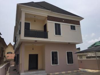 Distress ! Distress!! Distressed!!!, Victory Estate Off Thomas Estate Ajah Ekki Lagos., Lekki, Lagos, Detached Duplex for Sale
