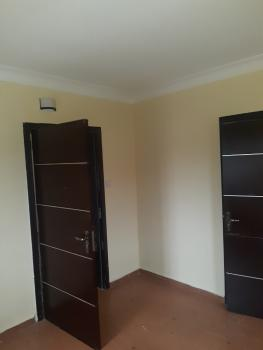 Luxury, Serviced Room and Parlour Apartment (upstairs)., Close to Novare Mall, Ajah, Lagos, Mini Flat for Rent