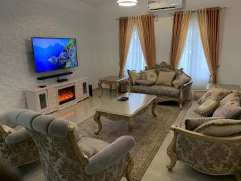 Brand New 4 Bedroom House, Osapa London, Lekki, Lagos, Detached Duplex Short Let