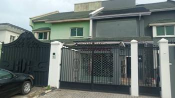 Luxury 4 Bedroom Duplex for Commercial Use, Lekki Phase 1, Lekki, Lagos, Semi-detached Duplex for Rent