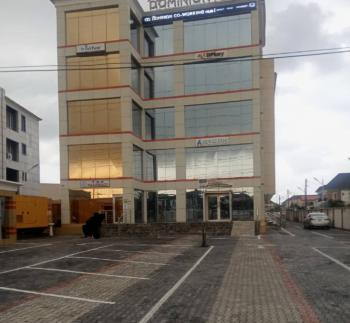 31sqm - 100+ Sqm Open Plan & Furnished Office Spaces, Igboefon, Lekki, Lagos, Office Space for Rent