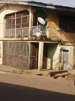 a Block of 4, 2 Bedroom Flats, 1 Oluseyi Crescent Eleyele, Ibadan, Oyo, Block of Flats for Sale