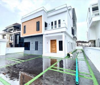 Luxury 6 Bedroom Detached Duplex with Bq, Pinnock Beach Estate, Lekki, Lagos, Detached Duplex for Sale
