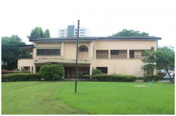 Luxury Commercial/residential Property with Swimming Pool, Old Ikoyi, Ikoyi, Lagos, Detached Duplex for Sale