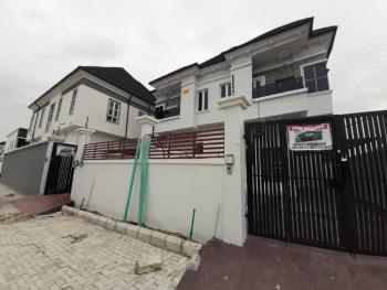 Nicely Finished 4 Bedroom Semi Detached Duplex, Alternative Route Chevron, Lekki, Lagos, Semi-detached Duplex for Sale