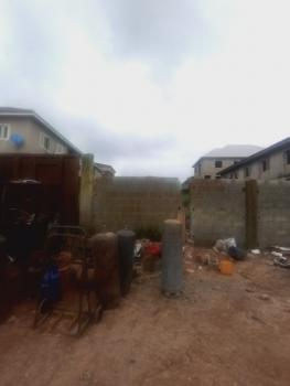Land in a Gated Environment, Shangisha Community, Magodo, Lagos, Residential Land for Sale