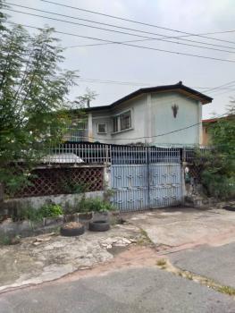 Fully Detached 4 Bedroom House, Jalupon Close, Off Gbajuwon Crescent, Surulere, Lagos, Detached Duplex for Sale