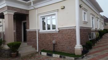Fully Detached and Furnished 3 Bedrooms Bungalow with a Room Bq, Gwarinpa, Abuja, Detached Bungalow for Sale