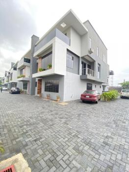 Luxury 5 Bedroom Semi Detached Duplex with a Bq, Victoria Island (vi), Lagos, Semi-detached Duplex for Sale