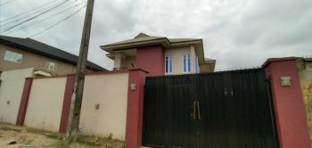 Newly Built & Tastefully Finished 5 Bedroom Duplex with C of O, Ebute, Ikorodu, Lagos, Detached Duplex for Sale