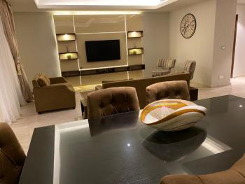 Beautiful 3 Bedroom, Eko Atlantic City, Victoria Island (vi), Lagos, Flat Short Let