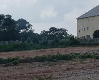 2000sqm Commercial Land with C of O, Beside New Spar Mall, By Catholic Church, Life Camp, Abuja, Commercial Land for Sale