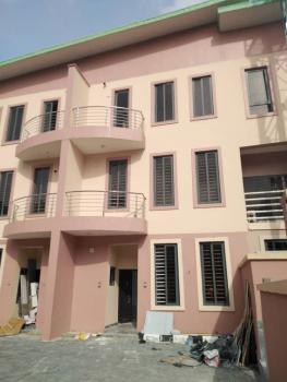 New 5 Bedrooms Terraced Duplex + Bq & Swimming Pool, Off Palace Road, Oniru, Victoria Island (vi), Lagos, Terraced Duplex for Rent