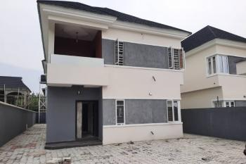 Tastefully Built 4 Bedroom Detached Duplex with Study & Detached Bq, Lekki Scheme 2 Estate, Opposite Abraham Adesanya Estate., Ajah, Lagos, Detached Duplex for Sale