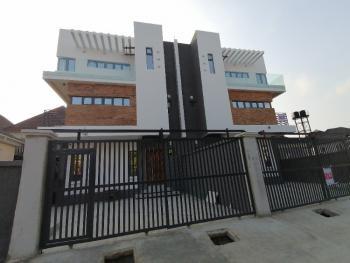 Newly Built Property, Osapa, Lekki, Lagos, Semi-detached Duplex for Sale