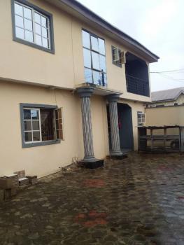 4 Bedrooms Detached Duplex, Harmony Estate, Iyana - Ipaja, Ipaja, Lagos, Detached Duplex for Rent