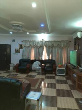 Luxury 5 Bedroom Apartment Fully Furnished, Off Goodwill Estate, Berger, Ojodu, Lagos, Detached Bungalow for Sale