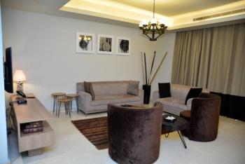2 Bedroom Apartment, Eko Atlantic, 1412 Ahmadu Bello Way, Victoria Island (vi), Lagos, Self Contained (single Rooms) Short Let