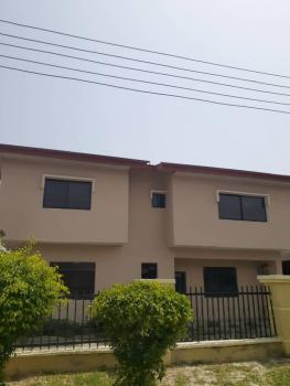5bedroom Fully Detached Duplex with Bq Private Compound, Crown Estate, Sangotedo, Ajah, Lagos, Detached Duplex for Rent