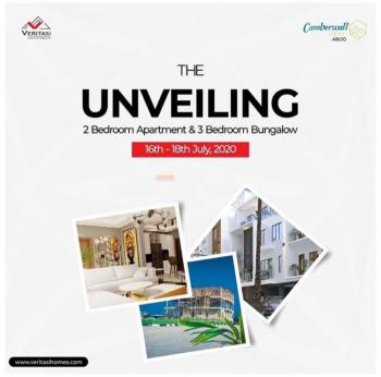 Luxury 2 Bedroom Apartment., Abijo Gra., Sangotedo, Ajah, Lagos, House for Sale