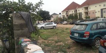 Corner Piece, 3500sqm.  C of O., Close to Chariots Hospital/eco Bank, Jabi, Abuja, Residential Land for Sale