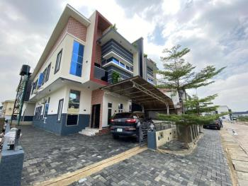 One Unit of 4 Bedroom Semi Detached Smart Home Now Available!, Orchid Hotel 2 Lekki Toll Gate Chevron, Lekki, Lagos, Semi-detached Duplex for Sale
