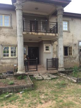 Luxury 7 Bedroom Duplex, Berger, Ojodu, Lagos, Detached Duplex for Sale