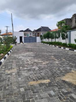 Estate Land, Sangotedo, Ajah, Lagos, Residential Land for Sale