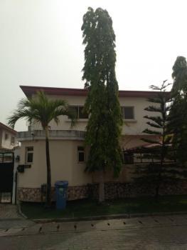 Luxury 5 Bedroom Duplex, Vgc Lekki, Lekki Phase 1, Lekki, Lagos, Detached Duplex for Sale