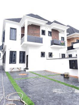 Lixury 4 Bedroom Semi-detached Duplex., Ikota, Lekki, Lagos, Semi-detached Duplex for Sale