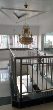 24 Square Meters Commercial/office Open Plan, Off Murtala Muhammed Way, Yaba, Lagos, Office Space for Rent