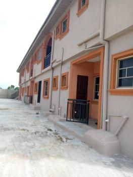 2 Bedroom Flat, Igbogbo, Ikorodu, Lagos, Flat for Rent