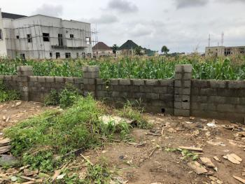 800 Sqm Land, Jahi Around Peace Apartments, Jahi, Abuja, Residential Land for Sale