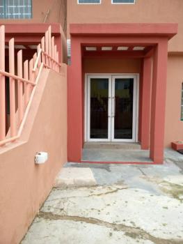 Newly Renovated Spacious 4 Bedrooms Duplex, Coker Road, Ilupeju, Lagos, Semi-detached Duplex for Rent