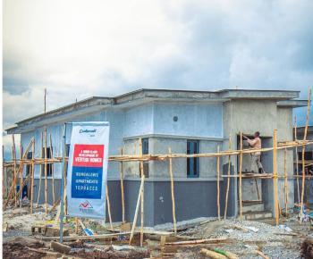 3 Bedroom Bungalow with Bq, Camberwall Court, Abijo, Lekki, Lagos, Detached Bungalow for Sale